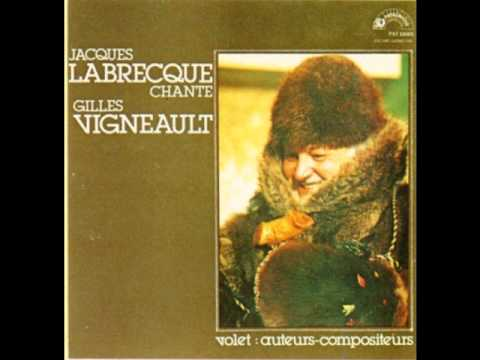 Jacques labrecque 39 la parent 39 1957 avec paroles doovi - Les chevaliers de la table ronde lyrics ...