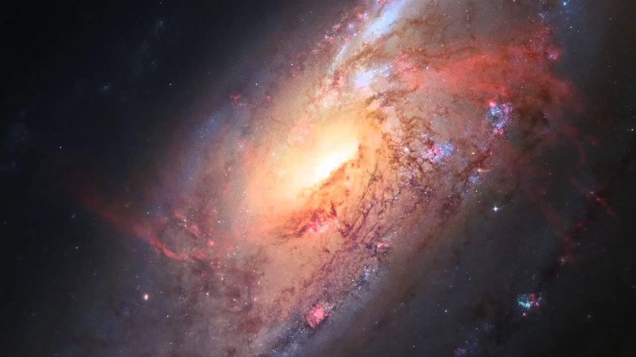 渦巻銀河(Spiral galaxy) - Yo...