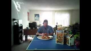 White Castle - Crave Case Challenge - 30 Burgers 4900 Calories
