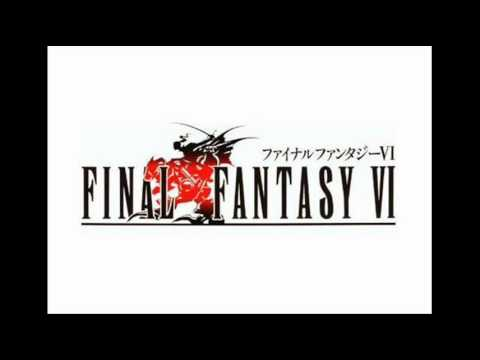 Final Fantasy VI Advance OST Dark World World Map Theme 2