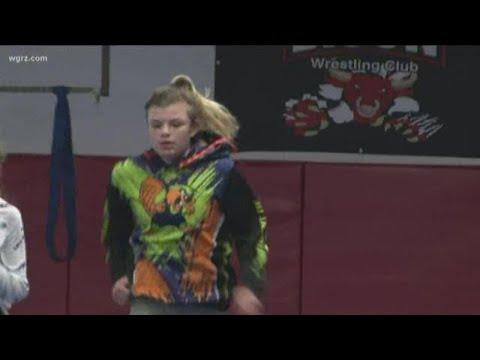 Lancaster Girl Allowed To Join Boys Wrestling Team