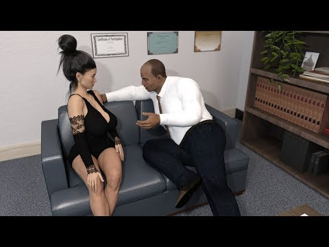 Dream of Desire Episode 6 - [Lewdlab] - walkthrough part -1 from YouTube · Duration:  25 minutes 23 seconds