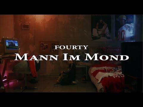 FOURTY - MANN IM MOND (prod. by Chekaa)