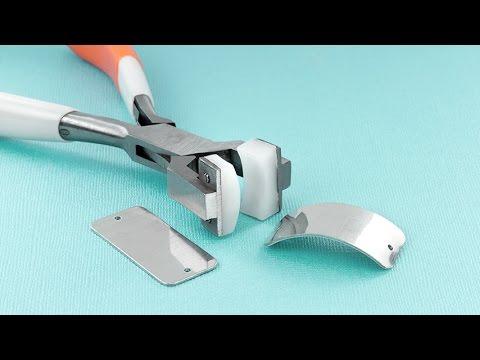 Impressart Bracelet Bending Pliers