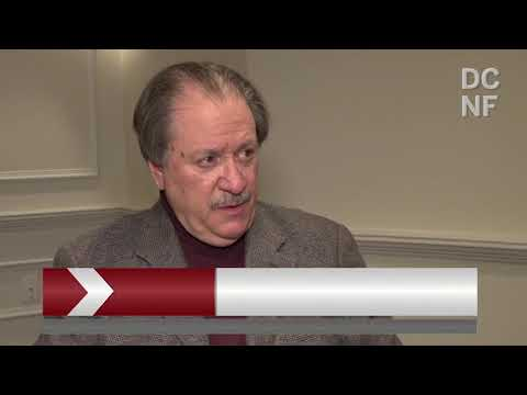 "Joe diGenova describes ""Brazen Plot To Exonerate Hillary Clinton"""