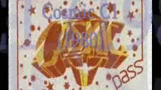 Cosmic C1 (1980) by Daniele Baldelli & TBC. Lato A e B interi.