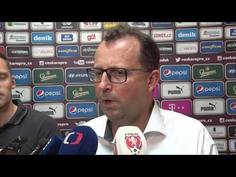 Reakce předsedy FAČR na prohlášení AC Sparta Praha