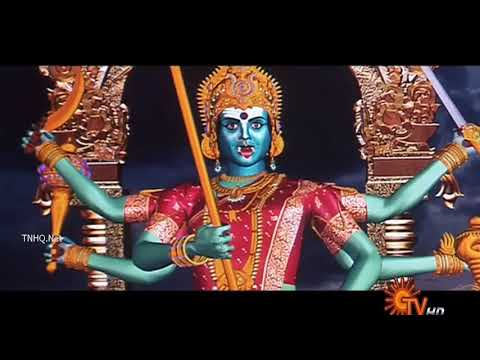 Om Thananam HDTVrip Annai Kaligambal Song