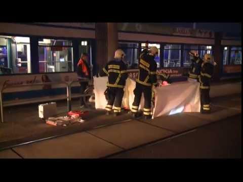 Unfall Rostock Heute