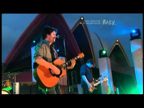 Powderfinger - Love Your Way (live)