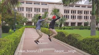 Jail | mankirat aulakh | bhangra performance | brown boys bhangra |
