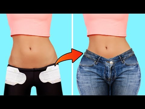 24 FASHION HACKS YOU MUST TRY. http://bit.ly/2Xc4EMY