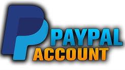 PayPal Konto erstellen ohne Bankkonto (Tutorial)