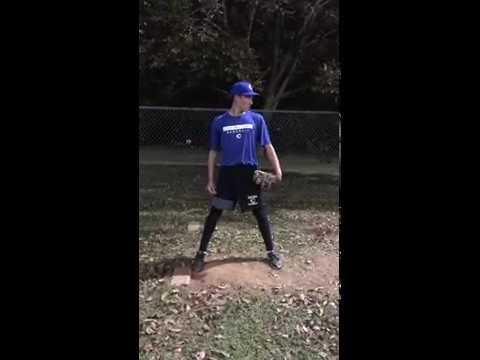 Cameron Burns submarine pitching