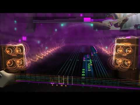 Gone Away - Five Finger Death Punch - 95% CDLC (Lead) [REQUEST]
