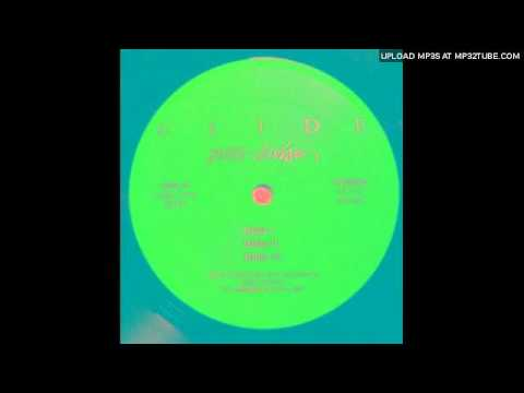 Peter Davison - Glide III