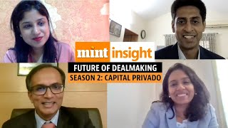 Future of Dealmaking: Decoding private equity in the age of coronavirus