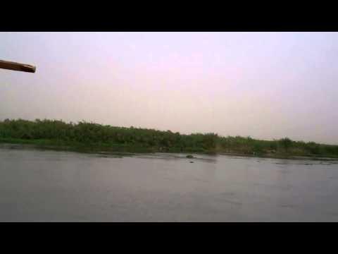 Adok Port South Sudan