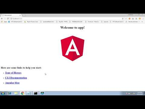 Remove # From URL In Angular 2,4