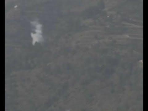 Good Morning: Top News: Pak violates ceasefire again in Arnia sector