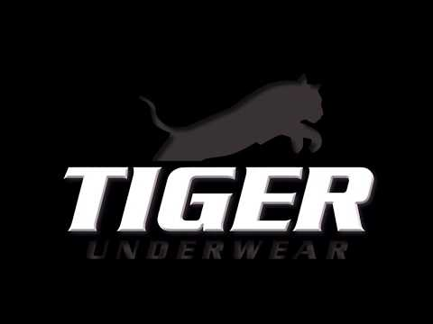 Tiger Underwear Home Page Snippet