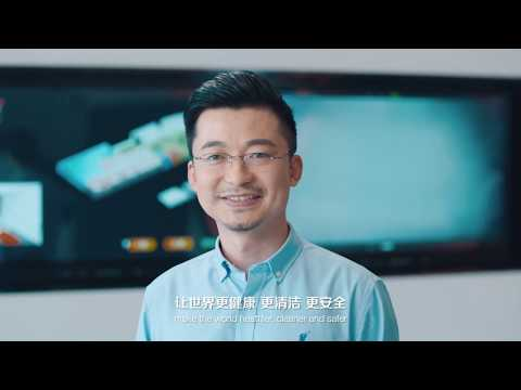 Thermo Fisher Scientific China Company Video