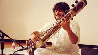 Hindustani Sitar by Maestro Shri Niladri Kumar