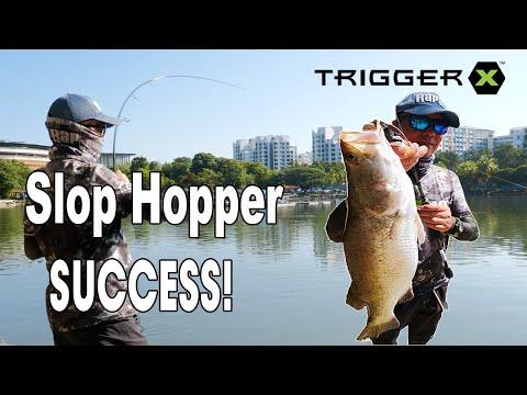 TriggerX Slop Hopper - Fish Magnet?