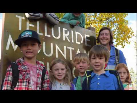 Telluride Mountain School Annual Fund 2016