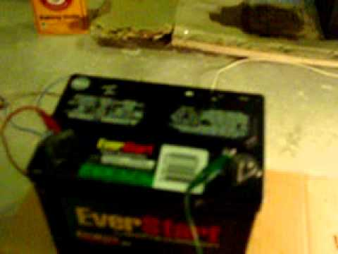 How To Recover Dead Car Battery