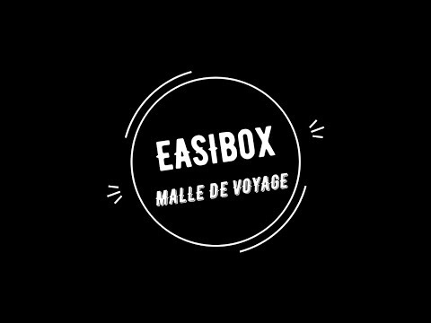 EASibox - Transformez Votre Voiture En Camping-car