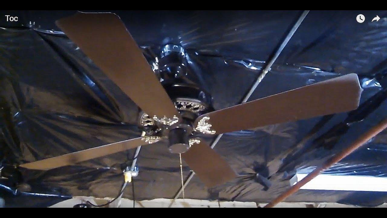 sears emerson turn of the century k63 motor ceiling fan. Black Bedroom Furniture Sets. Home Design Ideas