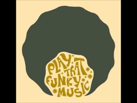 White - The Funky Jive