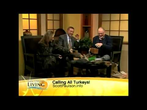 Turkey Gobbler News Blooper