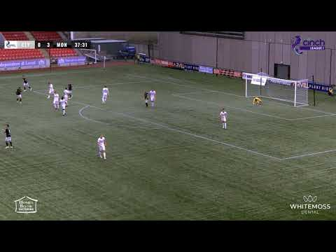 Clyde Montrose Goals And Highlights
