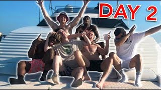 Behind The Scenes SIDEMEN $20,000 Holiday *unseen footage*