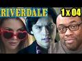 RIVERDALE 1x04 REVIEW - Goodbye Grundy? Jughead's Secret? #Riverdale Recap