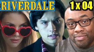riverdale 1x04 review goodbye grundy jughead s secret riverdale recap