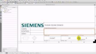 Siemens NX 8.5