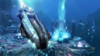 Anno 2070: Die Tiefsee - Test/Review zum Addon von GameStar (GamePlay)