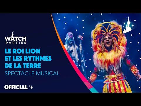 """""""Be Prepared"""" in Latin! Lion King """"Duce Mē"""" (lyrics: Stefano Vittori)Kaynak: YouTube · Süre: 3 dakika30 saniye"""
