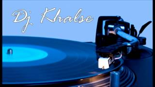 DJ Khalse - Drop it now (Dirty Electro Mix)