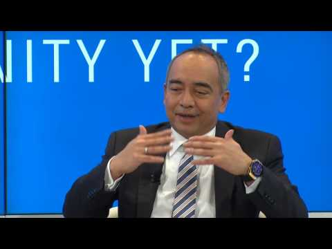 Davos 2017 - Manufacturing Identity: Is ASEAN a Community Yet?
