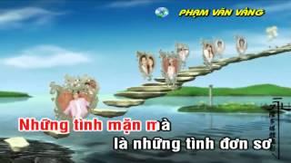 Karaoke Nhạc sống LK Cha cha cha Phú Quí An Giang