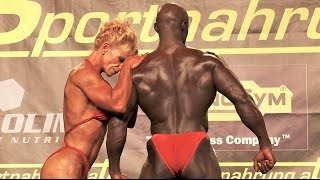 WFF World Championships 2011 - Part 1/6