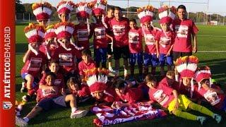 academia el alevi n a campen de liga   our juvenile a team has been crowned league champion