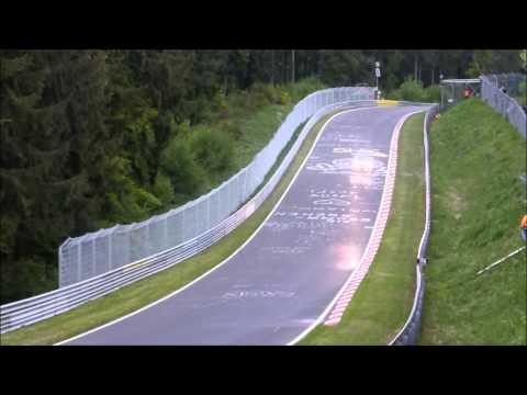 24H Rennen 2015 Nürburgring - Highlights