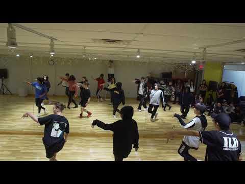MIC Drop | BTS (Kpop Dance Classes by I LOVE DANCE)