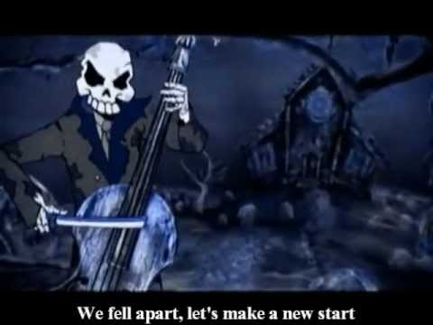 A Little Piece of Heaven - Avenged Sevenfold