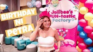 Petra's Birthday Vlog